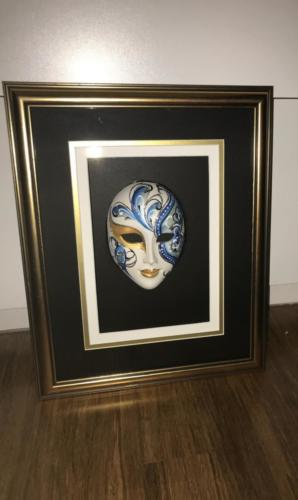 Venician mask